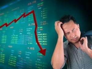 Double Whammy Banking Stocks Hit Rbi Us Fed