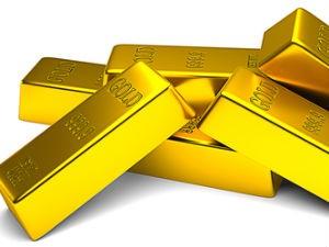 Gold Futures Flat Amid Weakening Physica