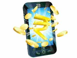 Mobile Banking Rbi Panel Recommends Allowing Payments Throu