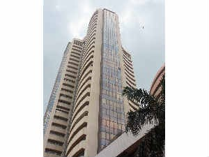 Sensex Up 64 Points 20 398 22 Early Trade