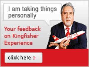 Kingfisher Q3 Losses Soar Rs 822 Crores