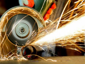 Manufacturing Activity Strengthens Feb Hsbc Pmi