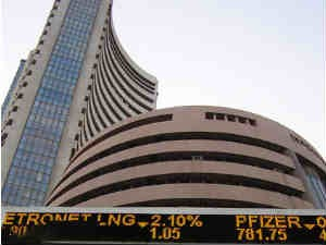 Sensex Lower As Yellen Hints At Early Rate Hike