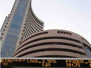 Sensex Ends Higher On Global Market Rebound Wipro Surges