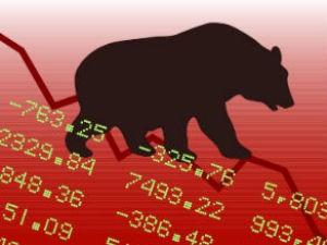 Sensex Trades Lower As Oil Gas Stocks Fall