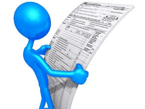 Taxmen Ask E Filers Send Itrv Speed Post Report