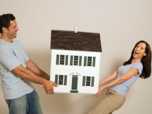 Real Estate Purchase Outlook 2014 Owning Home On Emi Vs Ren