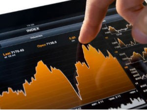 Sensex Nifty Trade Flat Line With Asian Markets
