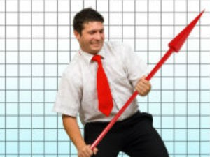 Markets Trade Flat Hcl Tech Gains Following Results