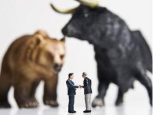 Sensex Nifty Open Flat Bpcl Gains
