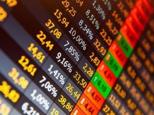 Sensex Nifty Trade Flat Mid Cap Gains Ground