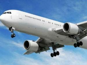 Domestic Air Traffic Increases 3 Jan May