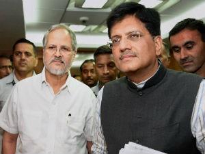 Piyush Goyal Meet Power Producers Today