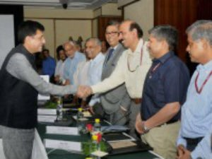 Government Can Double Power Output Without Raising Tariffs Piyush Goyal
