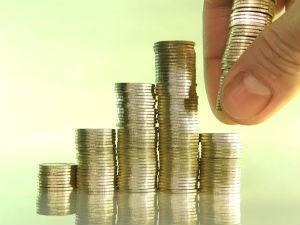 Fii Inflows Hit 20 Billion Mark First Half
