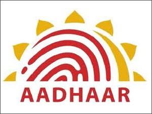 Govt Not Considering Any Proposal Junk Aadhaar Project