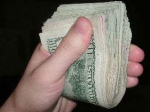 Fiis Pour Rs 17 000 Crore Indian Mkts July