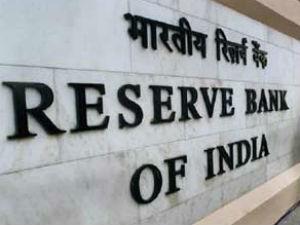 Rbi Unveils Framework Identifying Systemically Important Ban