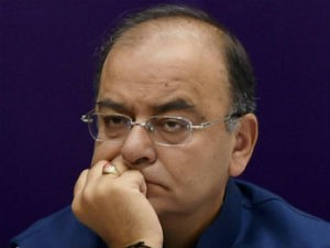 Disinvestment Process Is Progressing As Scheduled Jaitley