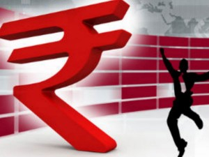 Rupee Opens Weak At 61 91 The Dollar