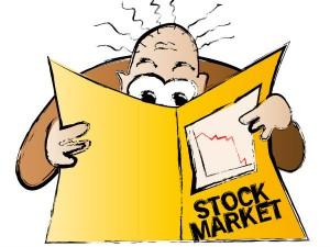 Govt Banking Stocks Crash 30 50 Are Markets Finally Doing Realty Check