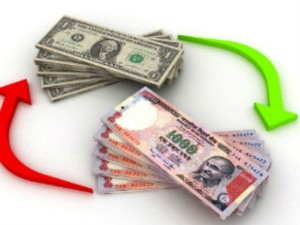 How Is The Dollar Rupee Value Determined