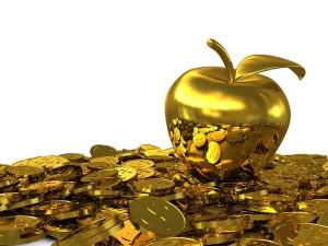 Gold Surges Ahead Ecb Meet