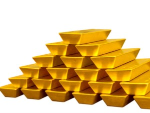 Gold Inches Up On Weak Chinese Data