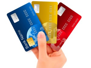 Wrong Ways Using Your Credit Card