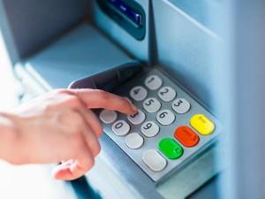 How Transfer Money From Sbi Atm