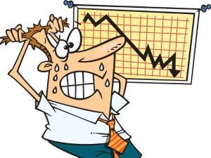 Sensex Crashes 725 Points On Mat Rising Crude Worries