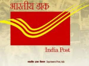 Personalised Debit Cards India Post