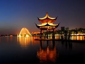Chinese Market Regulator Opens Probe Stunning Market Fall