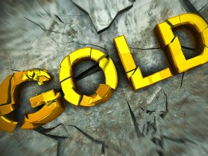 Gold Futures Firm Below Rs 26k Mark On Global Cues