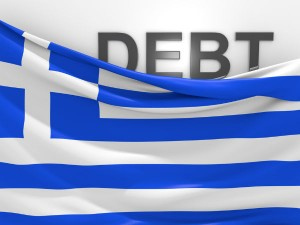 Greek Banks Re Open After Three Weeks