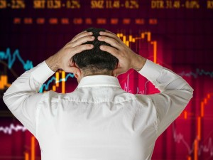 Global Markets Fall Sharply Chinese Markets Sink