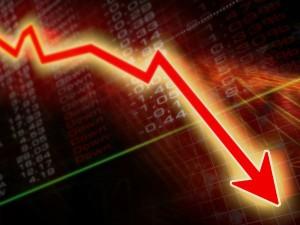 Sensex Lower As Asian Markets Fall Nifty Dips Below 8000 Points