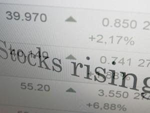 Sensex Ends Sharply Higher As Markets Cheer Rbi Repo Cut