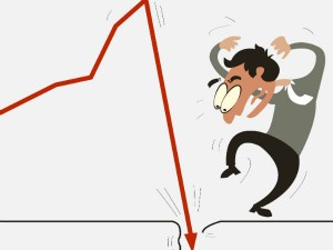 Dcb Bank Shares Plunge 19 Per Cent On Poor Q2 Numbers