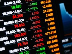 Sensex Ends Higher On Draghi Stimulus Comments Idea Slumps
