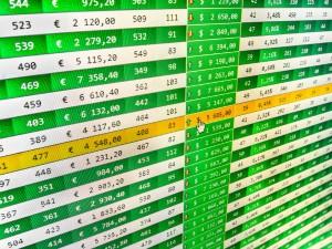 Nifty Psu Bank Index Surges Sbi Hits Record High