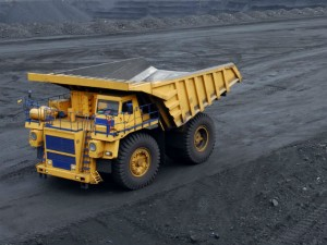 Coal India Trades Higher On Share Buyback Plan