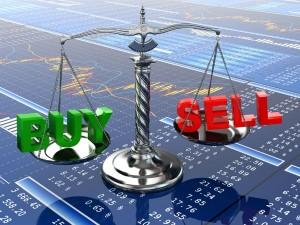 Markets Trade Higher Await Rbi Monetary Policy