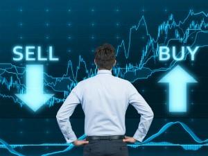 Sensex Drops On Weak Global Cues Sbi Icici Bank Hit New 52 Lows