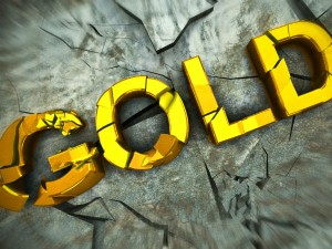 Gold Hits 3 Month High As Us Fed Interest Rate Hike Fears Ease
