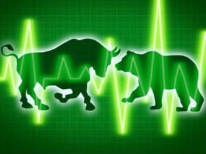 Sensex Trades Flat Reliance Drops Post Results