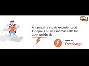 Freecharge Get Upto 30 Cashback On Recharge Bill Payments