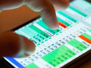 Bored With Your Stocks Not Moving Try These 6 Highly Volatile Stocks