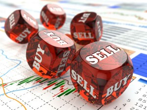 Markets End Lower As European Markets Slide Metals Shine