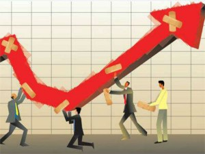 Iifl Holdings Shares Surge 52 Week High On Order From Cdc